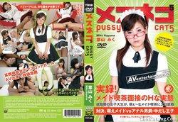 Pussy Cat #5 – Miku Hayama