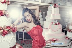 hot [PIC] Sinta Bachir Popular