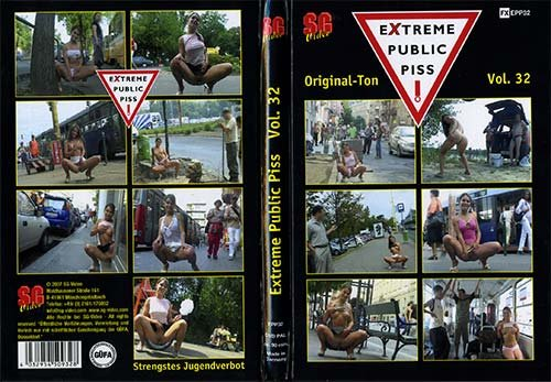 Extreme Public Piss Vol 32 German XXX DVDRip XviD-CHiKANi
