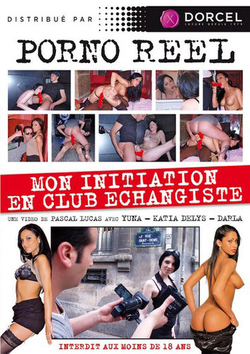 Mon Initiation En Club Echangiste FRENCH XXX DVDRiP XViD-LiPS