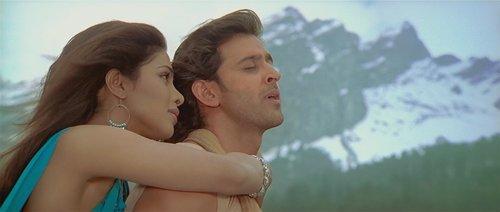 Image result for Krrish (2006) movie screenshots