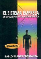 El sistema empresa - Pablo Illanes Frontaura [PDF | Español | 3.66 MB]