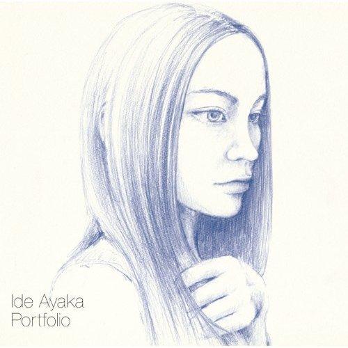 Ide Ayaka 井手綾香 - Portfolio (2011)