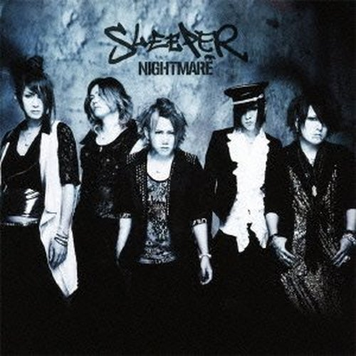 NIGHTMARE - SLEEPER(ジャケットC) (2011)