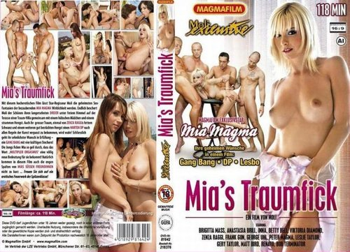 Mias Traumfick German XXX DVDRip XviD-PPG