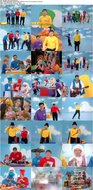 The Wiggles Yummy Yummy 2011 DVDRip XViD-SPRiNTER