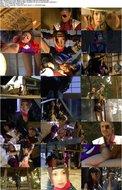 Memoirs of a Lady Ninja 2 2011 DVDRip x264 AC3-theonlyh
