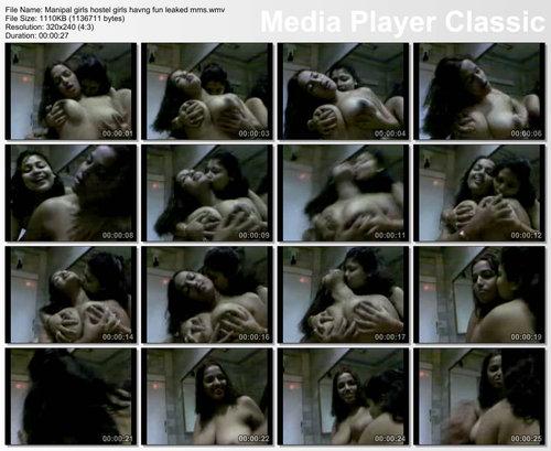 Hostel sex in girls
