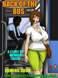 Free Download Porn Comics Back Of The Bus