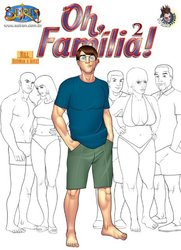 Free Download Adult Comics Oh Familia ! 2