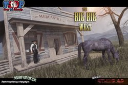 The big big west [complete part 1]